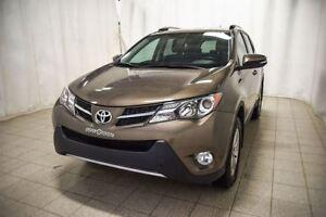 2015 Toyota RAV4 XLE, Toit ouvrant, Roue en alliage, Bluetooth,