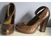 Ladies Shoes, Boots and Sandals. size 5. £2.50 - £15