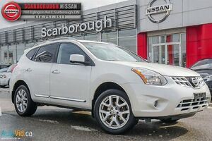 2012 Nissan Rogue SL (CVT)-WELL EQUIPPED AND PRICED TO SELL!!!