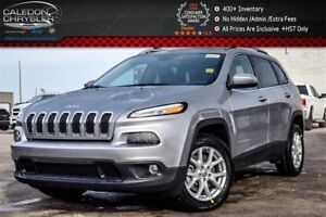 2017 Jeep Cherokee NEW Car North Backup Cam Bluetooth Sat Radio 