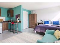 Claremont House - student accommodation, just better!