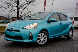 2013 Toyota Prius C HB, A/C, POWER GROUP