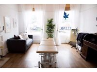 Looking for a qualified, experienced Beautician to rent a fully equipped room on Twickenham Green.