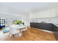 SE17 STUNNING WAREHOUSE CONVERSION BOASTING TWO BEDROOMS & TWO BATHROOMS AVAIL IN JULY ONLY £520PW