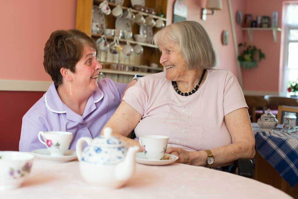 Casual Care Assistant Fleming House Eastleigh
