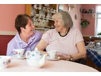 Casual Care Assistant, Fleming House, Eastleigh - Hampshire cares, could you?