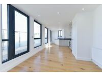 2 bed £480 Alpha House, Dalston