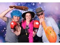 Snappy Dressers Photo Booth Hire - Covering Edinburgh, the Lothians and the Scottish Borders