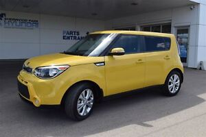 2016 Kia Soul EX| HEATED SEATS, BLUETOOTH, CRUISE