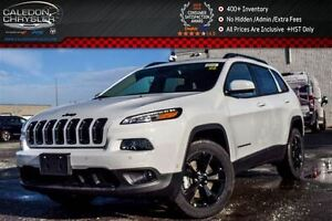 2017 Jeep Cherokee New Car High Altitude|4x4|Navi|Pano Sunroof|S