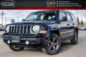 2017 Jeep Patriot Sport Altitude II|4WD|Only 8249 Km|Bluetooth|H
