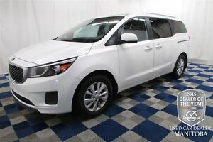 2015 Kia Sedona LX V6 w/ Rearview Camera *SAVE an Additional $10