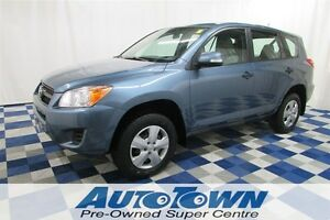 2011 Toyota RAV4 GREAT PRICE/LOW KM
