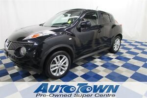 2013 Nissan Juke SL/AWD/CLEAN HISTORY/LOCAL /LOW KM!!!
