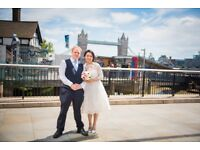 Professional Wedding Photography ... All reviews 5 Star on Google