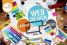 Web Design | Ecommerce | Mobile App Development | SEO | UK Based