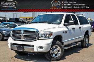 2007 Dodge Ram 2500 Laramie|4x4|Diesel|Leather|Heated Front Seat