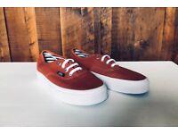 Vans Shoes NEW, size 3 UK