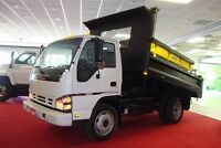 2007 GMC W5500 SOLD BUT VERY SIMILAR UNITS AVAILABLE.