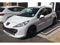 Peugeot 207 sport 1.6