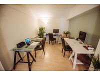 New Office space available To Rent at Speirs Wharf, All Inclusive inc Parking Permit