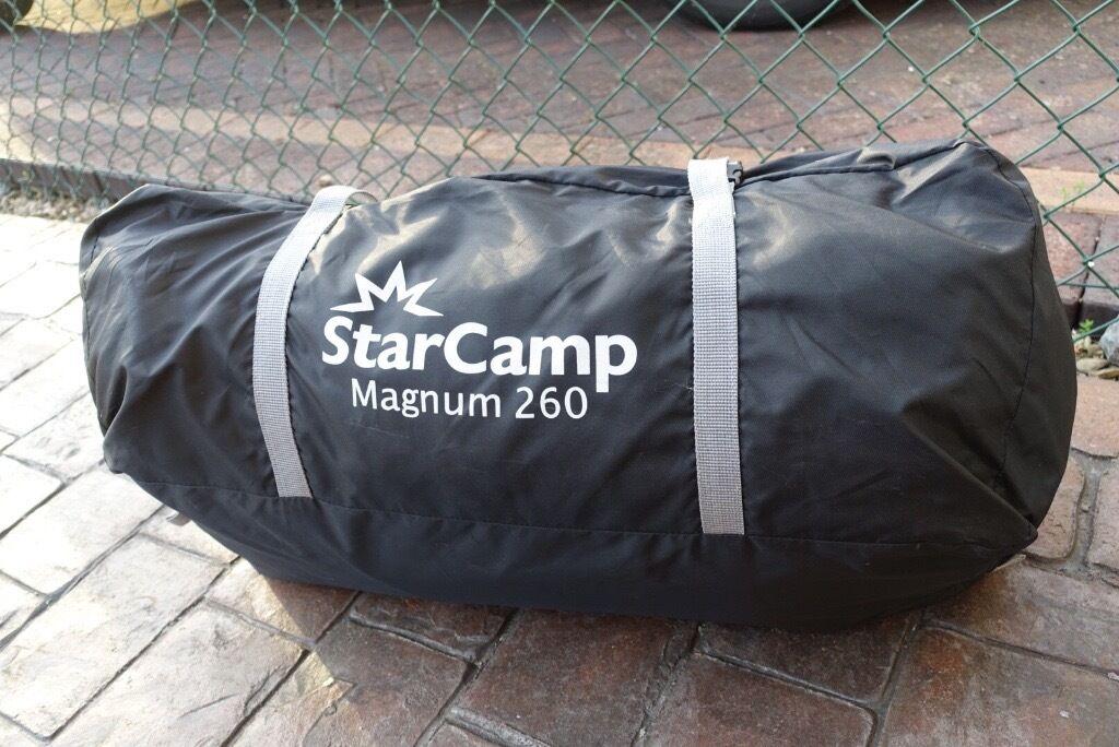 Starcamp Magnum 260 porch awning | in Downend, Bristol ...