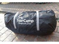 Starcamp Magnum 260