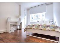 Gorgeous extra- large double room available for 1 year let! View NOW!