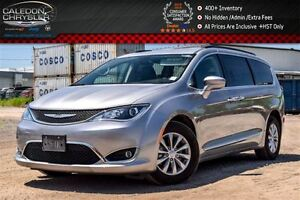 2017 Chrysler Pacifica Touring-L|Navi|Backup Cam|Bluetooth|R-Sta