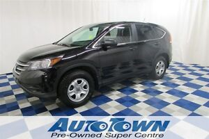 2013 Honda CR-V LX /REAR VIEW CAM/HTD SEATS/GREAT PRICE