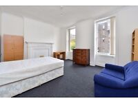CROWNDALE RD, NW1: 3 DOUBLE BEDROOM FLAT, OVER 3 FLOORS, UNDER 5 MIN WALK TO UNDERGROUND, FURNISHED