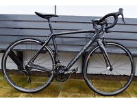 cannondale synapse carbon road bike
