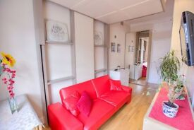 Long term/Short term--Look no further-- Studios available in Notting Hill Gate -- All bills Inc