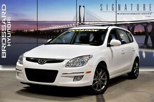 2012 Hyundai Elantra Touring GLS, MAGS, TOIT OUVRANT