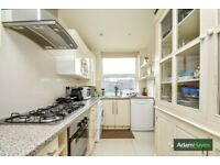 Two Double Bedroom Conversion Situated Within Easy Access to North Finchleys Shops & Amenities