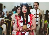 Asian Wedding Photographer / Cinematography Very Affordable Price