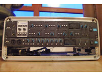 Focusrite Octopre mk2 - 8 channel mic preamp