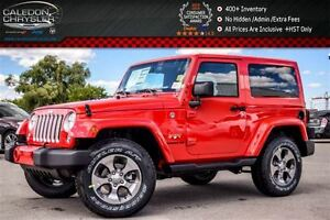2016 Jeep Wrangler New Car Sahara|4x4|Navi|Bluetooth|R-Start|Key