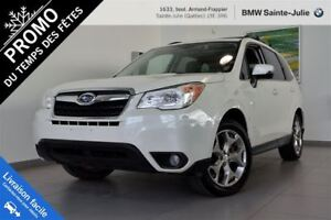 2016 Subaru Forester 2.5i Limited Package w/Technology Pkg Optio