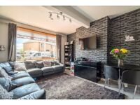 2 bedroom lower cottage, 4 in a block flat for sale Hamilton