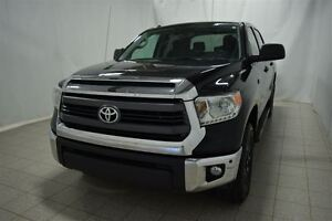 2014 Toyota Tundra TRD, Crew Max, 5.7L, Toit Ouvrant, Roues en A