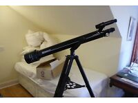 Tasco Astronomy Telescope with Stand