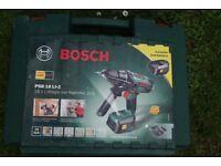 Bosch Portable Electric Drill