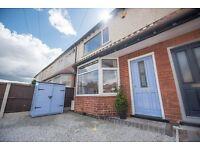 Room to rent in Beeston Inclusive