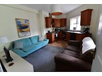 COVID-19 Exemptions Only. 2 bed Apartment 1-6 months rent (WiFi included)