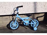 Boys Bike VGC (wheel 12'')