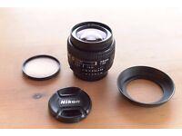 Nikon 24mm 2.8 AF