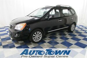 2012 Kia Rondo EX - ALLOY WHEELS/HEATED SEATS/KEYLESS ENTRY!!