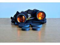 Pair of binoculars 10x50 - please read advert