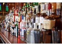 IF SERVING BAR GUESTS FEELS THE SAME AS SERVING YOUR BEST FRIENDS AT HOME….READ ON.
